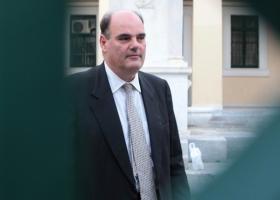 Φορτσάκης: Θετική η αύξηση του κατώτατου μισθού - Κεντρική Εικόνα