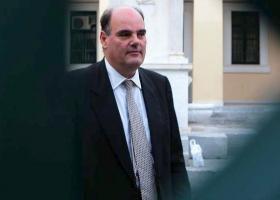 Φορτσάκης: Η ΝΔ θα αυξήσει την προστασία στο θέμα της πρώτης κατοικίας - Κεντρική Εικόνα