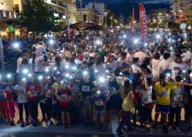 Κυκλοφοριακές ρυθμίσεις την Κυριακή στην Αθήνα λόγω νυχτερινού αγώνα δρόμου - Κεντρική Εικόνα