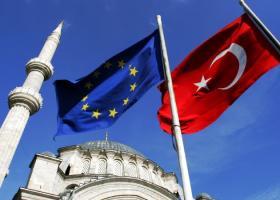 Οι Βρυξέλλες προετοιμάζουν κυρώσεις εναντίον της Τουρκίας - Κεντρική Εικόνα
