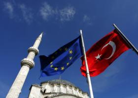 Tα βρήκαν τελικώς στην ΕΕ - Συμφωνία για κυρώσεις στην Τουρκία - Κεντρική Εικόνα