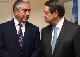 Κύπρος: Στα χέρια Αναστασιάδη η πρόταση Ακιντζί για συνδιαχείριση φυσικών πόρων - Κεντρική Εικόνα