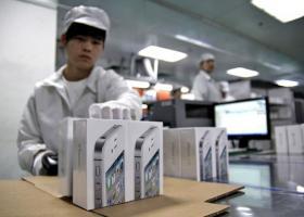 Προβλήματα για την Apple από προμηθευτές της στην Κίνα λόγω κορονοϊού - Κεντρική Εικόνα