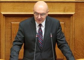Φραγκογιάννης: Υπήρξε ενδιαφέρον από την αμερικανική πλευρά για περαιτέρω επενδύσεις στην Ελλάδα - Κεντρική Εικόνα