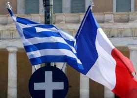 Γαλλικές επενδύσεις 1,34 δισ. ευρώ στην ελληνική οικονομία - Κεντρική Εικόνα