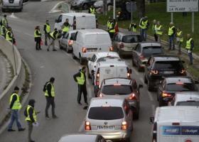 Γαλλία: Μια διαδηλώτρια νεκρή στις κινητοποιήσεις των «κίτρινων γιλέκων» - Κεντρική Εικόνα