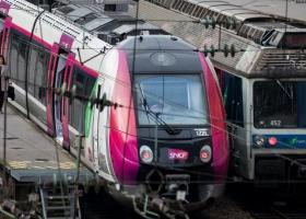 Περικοπές 2.000 θέσεων εργασίας στους γαλλικούς σιδηρόδρομους - Κεντρική Εικόνα