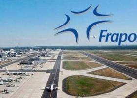 Fraport: Σύμβαση με την DHL Express Ελλάδας για επένδυση ύψους 7,2 εκατ. ευρώ - Κεντρική Εικόνα