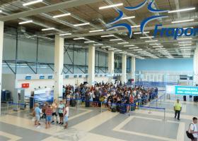 Die Welt: Σε δύο καλοκαίρια θα είναι έτοιμα από την Fraport και τα 14 αεροδρόμια στην Ελλάδα - Κεντρική Εικόνα