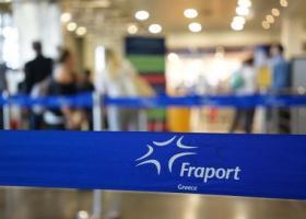 Χρυσό βραβείο στη Fraport Greece στα Tourism Awards - Κεντρική Εικόνα