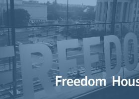 Freedom House: Η ελευθερία του Τύπου υποχωρεί παγκοσμίως, ακόμη και σε δημοκρατικές χώρες - Κεντρική Εικόνα