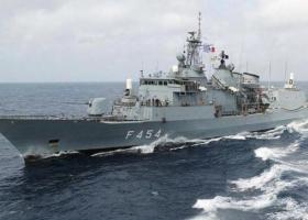 Φρεγάτες MEKO: Προηγείται η BAE Systems στη «ναυμαχία» για τον εκσυγχρονισμό τους - Κεντρική Εικόνα