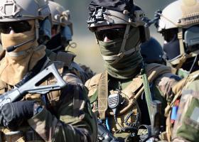 Η Τουρκία αποκαλύπτει θέσεις των γαλλικών ειδικών δυνάμεων στην Συρία - Κεντρική Εικόνα