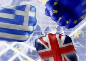Bloomberg: Η Ελλάδα ετοιμάζεται να αντιμετωπίσει τις επιπτώσεις στον τουρισμό από ένα «άτακτο» Brexit  - Κεντρική Εικόνα