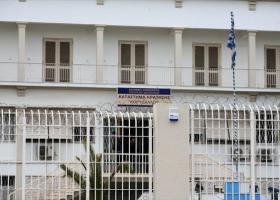 Στις φυλακές Κορυδαλλού μεταφέρεται τον Απρίλιο ο Γιαγτζόγλου - Κεντρική Εικόνα