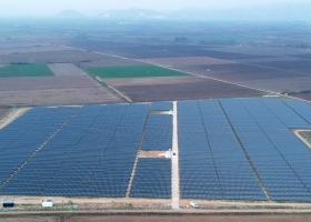 ΕΛΠΕ: Σε πλήρη λειτουργία ένα από τα μεγαλύτερα φωτοβολταϊκά στη χώρα - Κεντρική Εικόνα