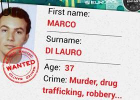 Συνελήφθη ο πιο «σούπερ φυγάς» μαφιόζος ύστερα από 14 χρόνια - Κεντρική Εικόνα