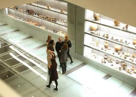 Αύξηση επισκεπτών και εισπράξεων, στα μουσεία και στους αρχαιολογικούς χώρους - Κεντρική Εικόνα