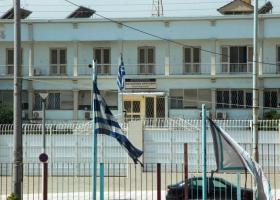 Αυτοκτόνησε φρουρός στις φυλακές Κορυδαλλού - Κεντρική Εικόνα