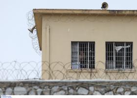 Σύρραξη στις φυλακές Χανίων με απολογισμό τρεις τραυματίες  - Κεντρική Εικόνα