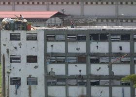 Βενεζουέλα: 29 κρατούμενοι νεκροί έπειτα από εξέγερση σε φυλακή - Κεντρική Εικόνα