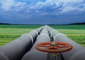 Η ΕΕ πρότεινε σε Ρωσία και Ουκρανία ένα πρόγραμμα διαμετακόμισης φυσικού αερίου - Κεντρική Εικόνα