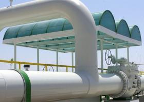 Δέκα οκτώ βιομηχανίες στη Σίνδο τροφοδοτήθηκαν με συμπιεσμένο φυσικό αέριο  - Κεντρική Εικόνα