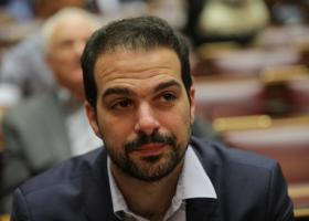 Σακελλαρίδης κατά νέας κυβέρνησης και παλιών συντρόφων του για την εκρηκτική κατάσταση στο προσφυγικό - Κεντρική Εικόνα