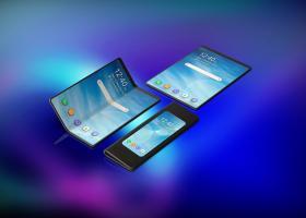 Samsung: Επίσημη πρεμιέρα για το πρώτο αναδιπλούμενο κινητό της Galaxy Fold (video) - Κεντρική Εικόνα