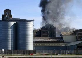 Γαλλία: Ένας νεκρός και ένας αγνοούμενος σε έκρηξη εργοστασίου - Κεντρική Εικόνα