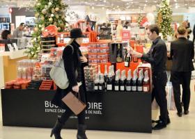Αυξημένες οι καταναλωτικές δαπάνες στη Γαλλία - Κεντρική Εικόνα