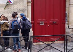 Γαλλία: «Αστακοί» τα σχολεία της χώρας, για την προστασία των μαθητών από ενδεχόμενη τρομοκρατία - Κεντρική Εικόνα