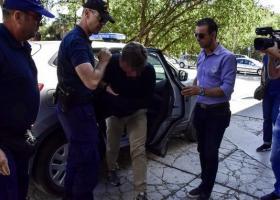 Πόρτο Χέλι: Ελεύθερος με περιοριστικούς όρους ο Γάλλος χειριστής του ταχύπλοου - Κεντρική Εικόνα