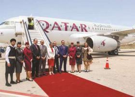 Ανάρπαστη η Μύκονος για τους Άραβες, επέκταση πτήσεων από την Qatar Airways - Κεντρική Εικόνα