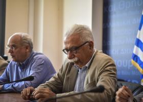 Δεν πραγματοποιήθηκε η συνάντηση ΔΟΕ-ΟΛΜΕ με τον υπουργό Παιδείας - Κεντρική Εικόνα