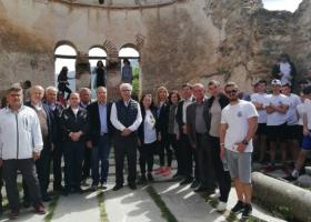 Γαβρόγλου: Δημιουργία σχολικού δικτύου των Πρεσπών και από τις τρεις χώρες - Κεντρική Εικόνα