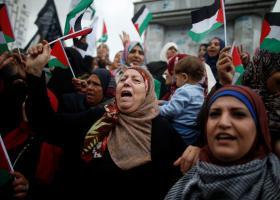 Γάζα: Συμφωνία Ισραήλ-Χαμάς για εκεχειρία - Κεντρική Εικόνα