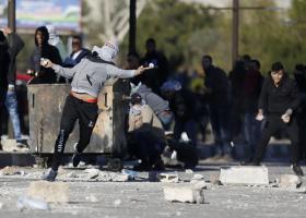 Συγκρούσεις στη Γάζα και τη Ραμάλα - Πάνω από 1.000 οι τραυματίες σε 4 ημέρες - Κεντρική Εικόνα