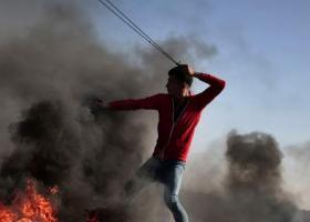 Γάζα: Ένας Παλαιστίνιος νεκρός και 45 τραυματίες στις διαδηλώσεις της Παρασκευής - Κεντρική Εικόνα