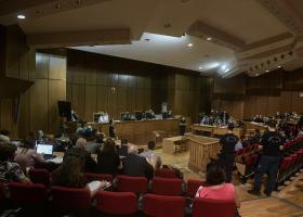 Δίκη Χρυσής Αυγής: Αυτές είναι οι τελικές ποινές - Αρχίζει η «μάχη» των αναστολών - Κεντρική Εικόνα