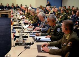 ΓΕΕΘΑ: Οι Ένοπλες Δυνάμεις είναι προσηλωμένες στην αποστολή τους - Κεντρική Εικόνα