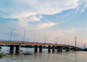 Εγκρίθηκε η χρηματοδότηση για την κατασκευή της γέφυρας Στρυμόνα στη Μαυροθάλασσα Σερρών - Κεντρική Εικόνα
