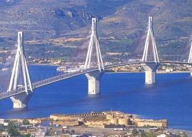 Σε εξέλιξη η πορεία κατά της ανεργίας από την Πάτρα προς την γέφυρα Ρίου – Αντιρρίου - Κεντρική Εικόνα
