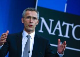 Στόλτενμπεργκ: Το ΝΑΤΟ θα υπογράψει σύντομα τα πρωτόκολλα ένταξης της ΠΓΔΜ - Κεντρική Εικόνα