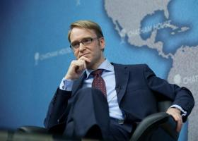 Βάιντμαν: Δεν υπάρχει ανάγκη η ΕΚΤ να αλλάξει την πολιτική της - Κεντρική Εικόνα