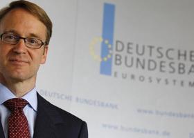 Die Zeit: Νέος διοικητής της ΕΚΤ ο Γενς Βάιντμαν; - Αμφιβολίες για την εκλογή Βέμπερ στην Κομισιόν - Κεντρική Εικόνα