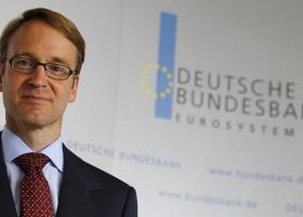 Τα χαμηλά επιτόκια της ΕΚΤ «εκνευρίζουν» τους επενδυτές, εκτιμά η Μπούντεσμπανκ - Κεντρική Εικόνα