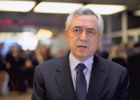 Γ. Δουκίδης-ΙΕΛΚΑ: Επιστρέφει η αισιοδοξία στο λιανεμπόριο - Κεντρική Εικόνα