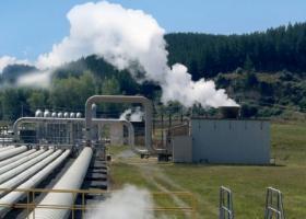Ψηφίζεται την Πέμπτη το νομοσχέδιο για τη διαχείριση του γεωθερμικού δυναμικού της χώρας - Κεντρική Εικόνα