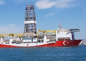 Τούρκος υπ. Ενέργειας: Σε μια εβδομάδα ξεκινά τη γεώτρηση το «Γιαβούζ» - Κεντρική Εικόνα